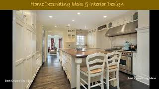 Long kitchen design layout | Best design picture set of the year for modern living house