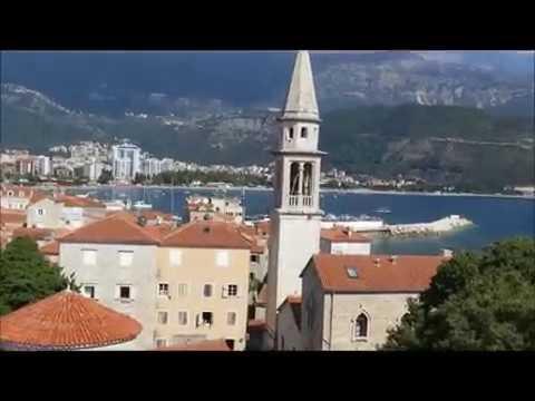 Montenegro - The pearl of the Adriatic coast