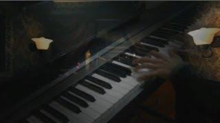 Amnesia: A Machine For Pigs - Mandus (Piano cover)