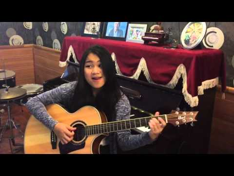 Love Yourself by Justin Bieber • Audrey Gracielle Cover