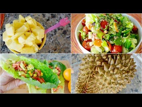 видео: ЧТО Я ЕМ В ТЕЧЕНИЕ ДНЯ # 19 ☀️ВЕГАН ☀️ what i eat in a day as a vegan