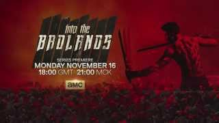 Into the Badlands (В пустыне смерти)_3