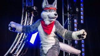 furcon dance comp 2017 wolf pup tk