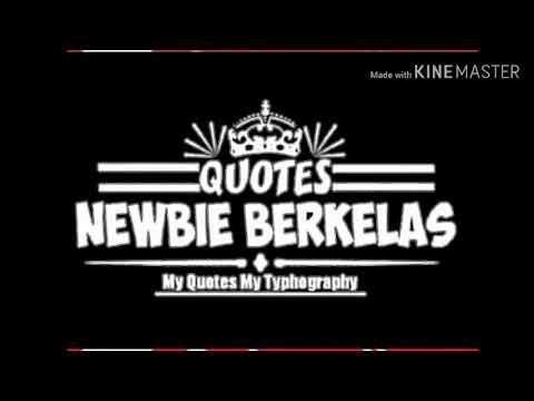 Kumpulan Quotes Keren Kekinian Part 2 Youtube