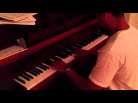Amen-Meek Mill ft. Drake piano part