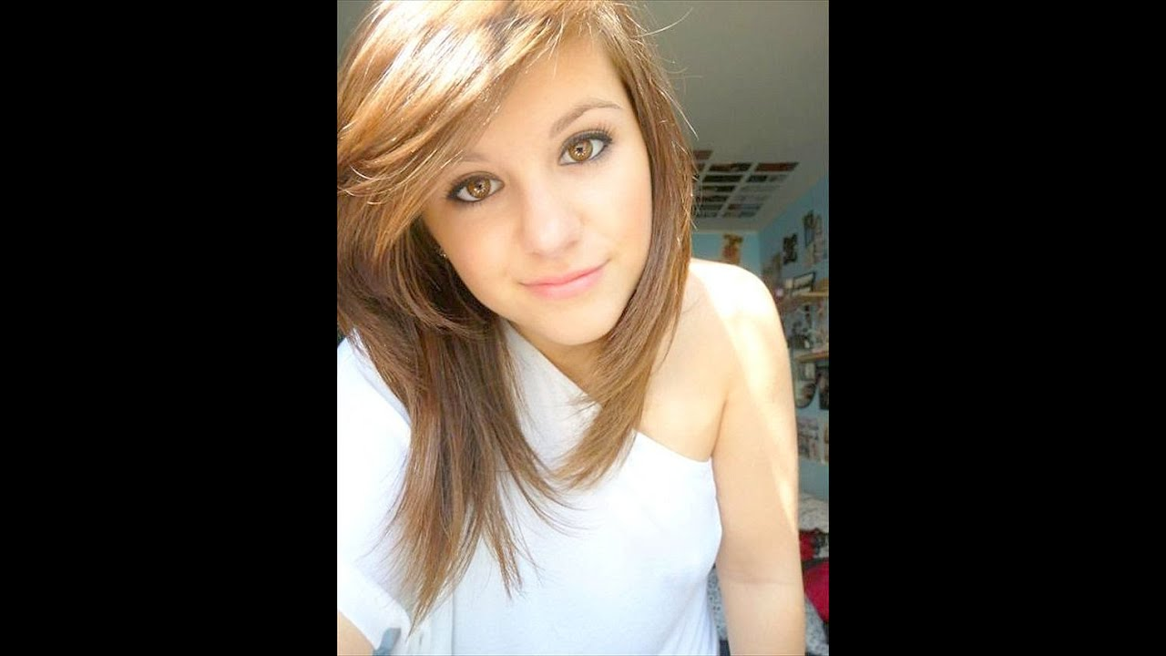Image Result For Emo Hairstyles For Medium Length Hair