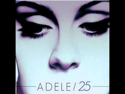 Adele  This is the endnew album 2015 Adele 25New Song