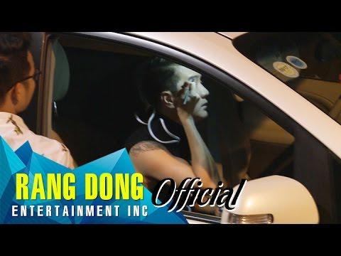 Đàm Vĩnh Hưng - Trang điểm trên xe riêng trong Live show Mạnh Quỳnh