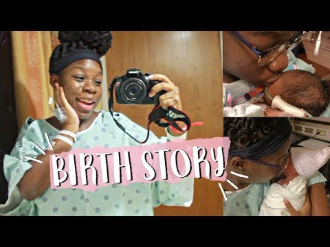 Twins Labor + Delivery Story   FTM   LifeAsJaimisha