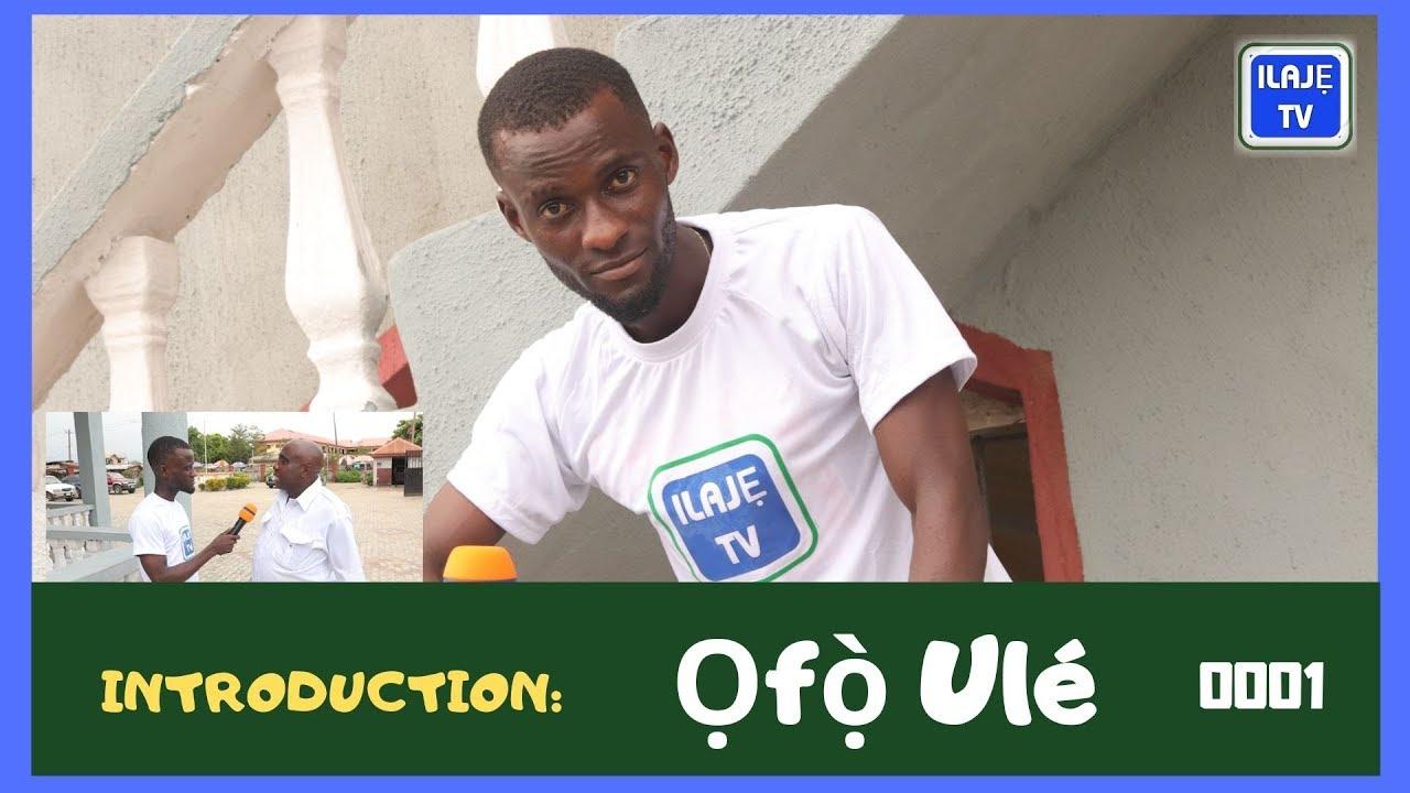 Download Ilaje TV - Omo Alore Preparing for Ofo Ule.