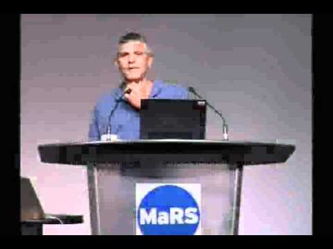 Jon Udell on Open Science, July 2009