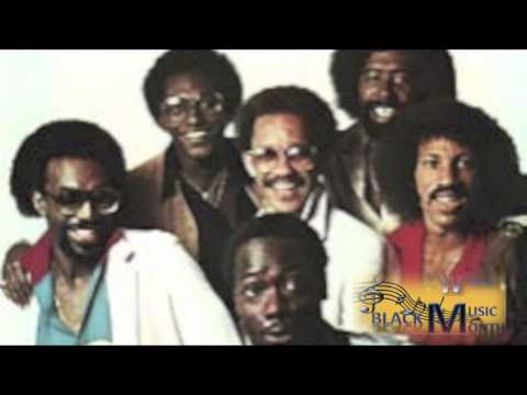 Black Music Month: WVON 1690am salutes The Commodores