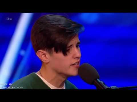 Top 10 BEST Auditions   Britain's Got Talent 2017