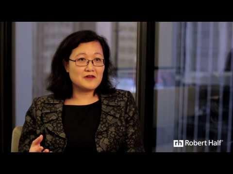 Robert Half CFO Masters Series: Ming Long, Investa Property Group