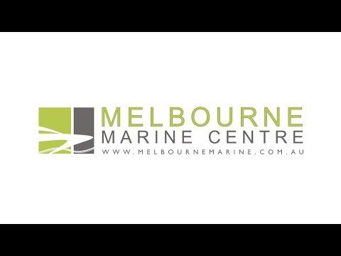 We are Melbourne Marine Centre