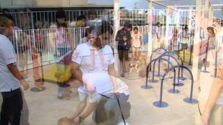 Singapore's Outstanding Enterprise 2011 - Sunny Chong Dog Training School