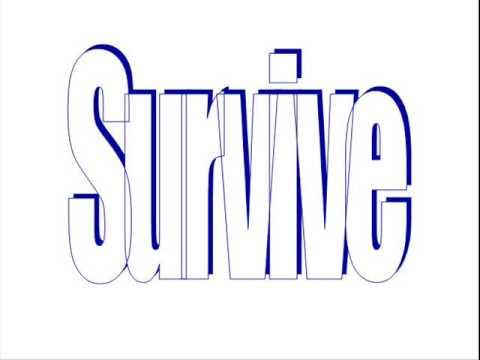 Gabrielle - Survive Remix