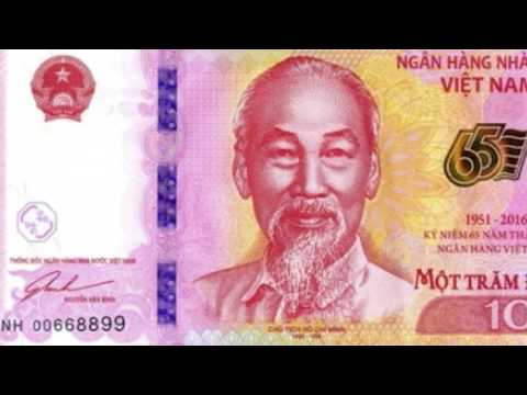 Nóng: Người Dân Hoang Mang, đồng Tiền Mới In Từ Trung Quốc đã Chuyển Về Việt Nam