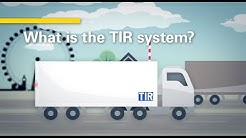 What is the TIR System?