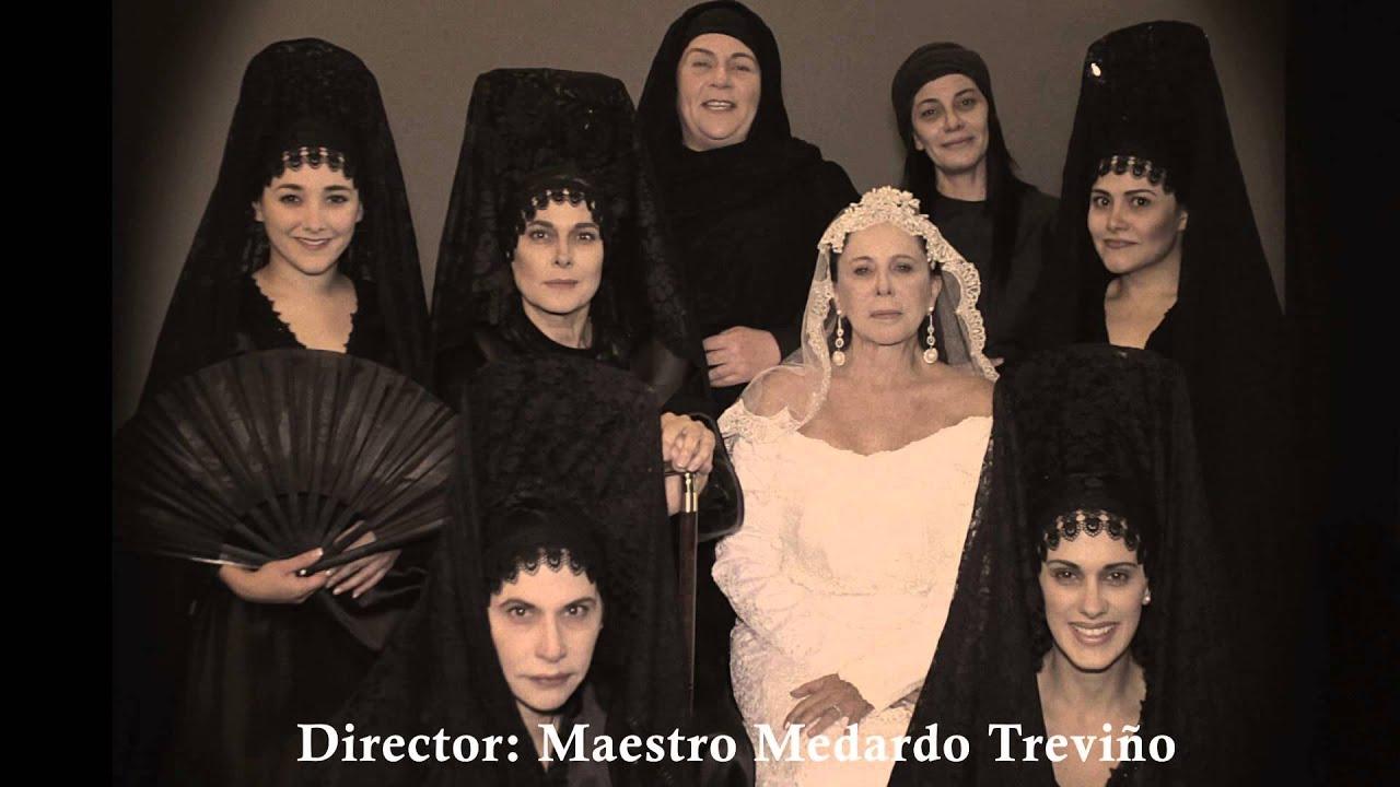 La Casa de Bernarda Alba - YouTube