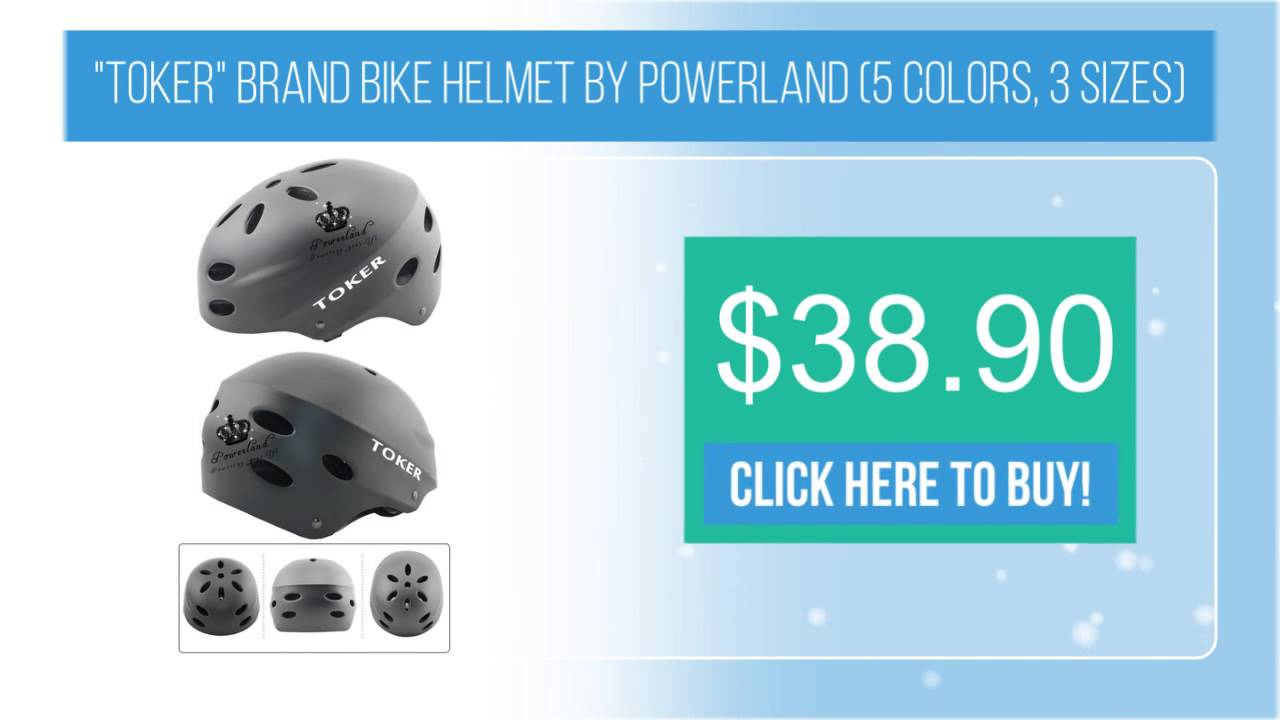 Ltspgtoker Bluetooth Experimenting With Feedback And Crossover Distortion Circuitshome Toker Brand Bike Helmet By Powerland 5 Colors 3 Sizes