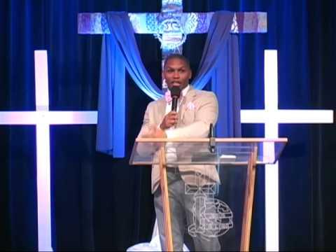 """""""He Got Up""""     - Pastor Hendrickson"""