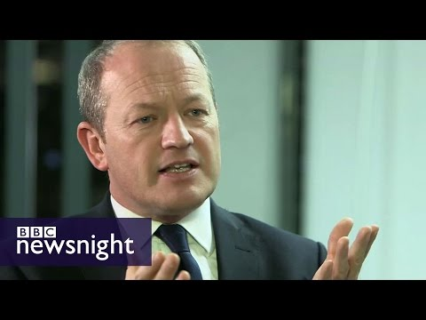 Simon Danczuk Defends Sexting Row With 17-Year-Old Girl Saying 'I Prefer Young Women'