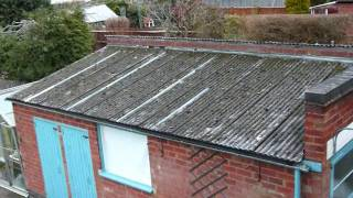 Repair My Asbestos Roof