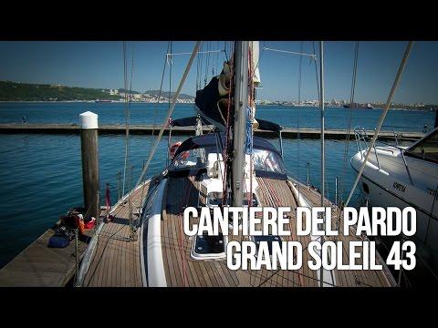 Grand Soleil 43 | Barca a vela usata del Cantiere del Pardo. Grand Soleil 43 usato in vendita