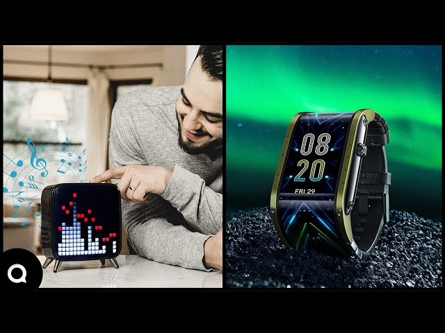 LATEST NEW TECH GADGETS 2020 | THAT ARE AT ANOTHER LEVEL ►4