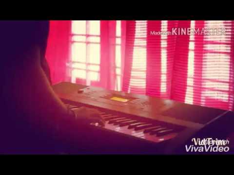 Yennai Matrum Kadhale Piano Cover  | Anirudh