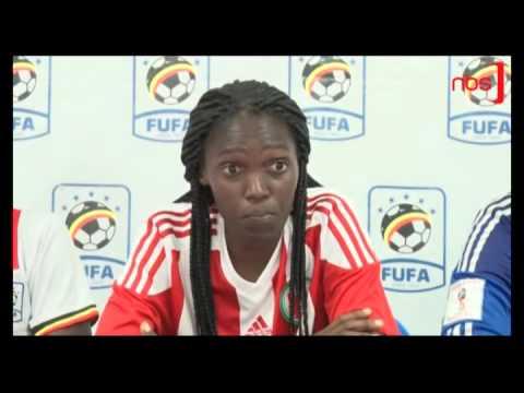 Uganda Beats Burundi Qualifying for CECAFA Semi Finals