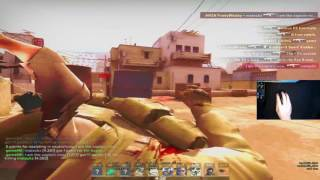 Zowie ZA12 review with cs:go gameplay