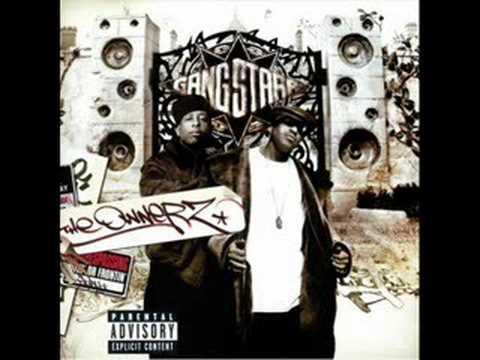 Gang Starr - Deadly Habits