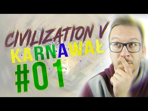 Civilization V | Karnawał | Brazylia #1