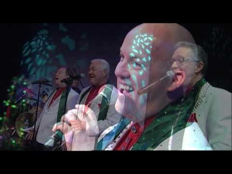 Silver Bells & Diamonds - A Yuletide Rock & Roll Revue!