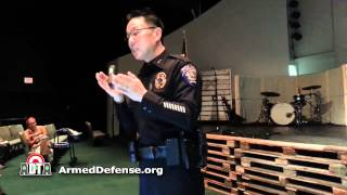 Practical Self-Defense and Preparedness