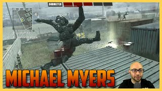 This Shipment Is For You - Michael Myers (Call of Duty 4: Modern Warfare)