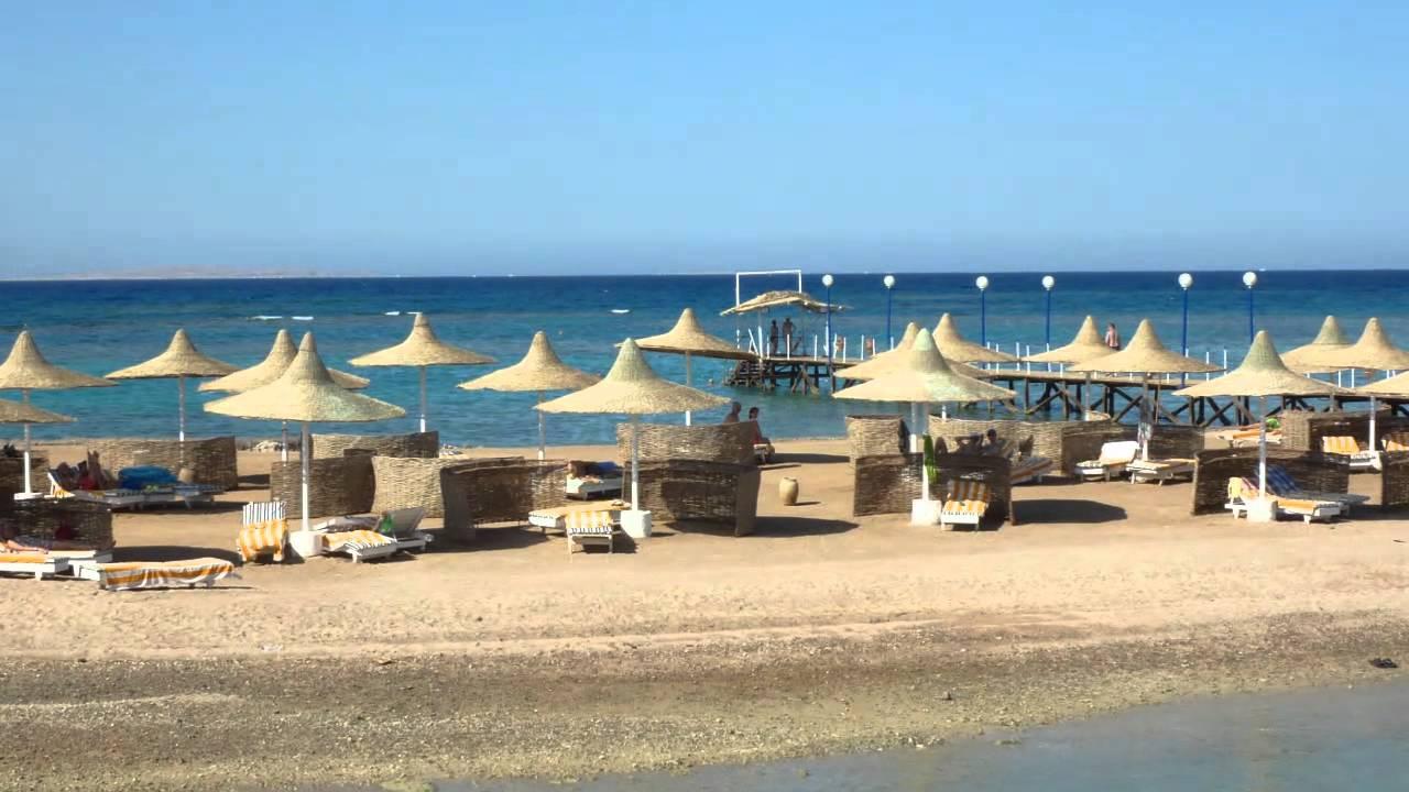 Coral Beach Hotel Egypt