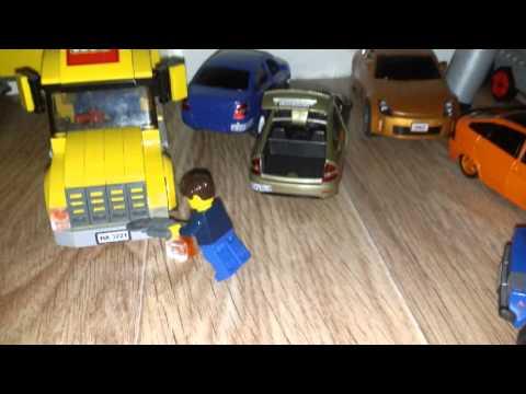 Лего смотреть онлайн -