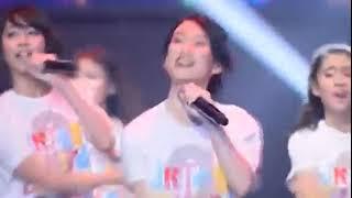 JKT48 - Namida Surprise (3rd Anniversary Concert)