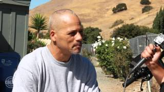 CalTVE: David Labrava from Sons of Anarchy