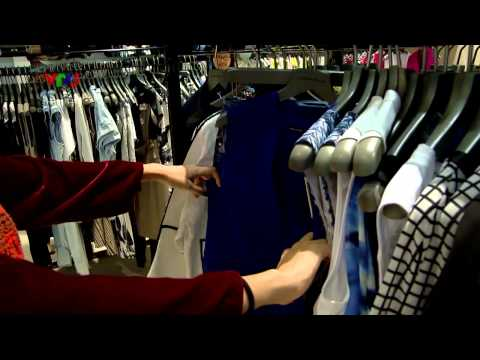 Thời trang và cuộc sống VTV3 16082014 Tư vấn thay đổi phong cách