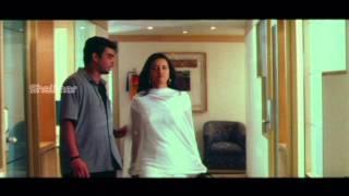 Cheli Movie | Abbas Asking Reema Sen About Madhavan