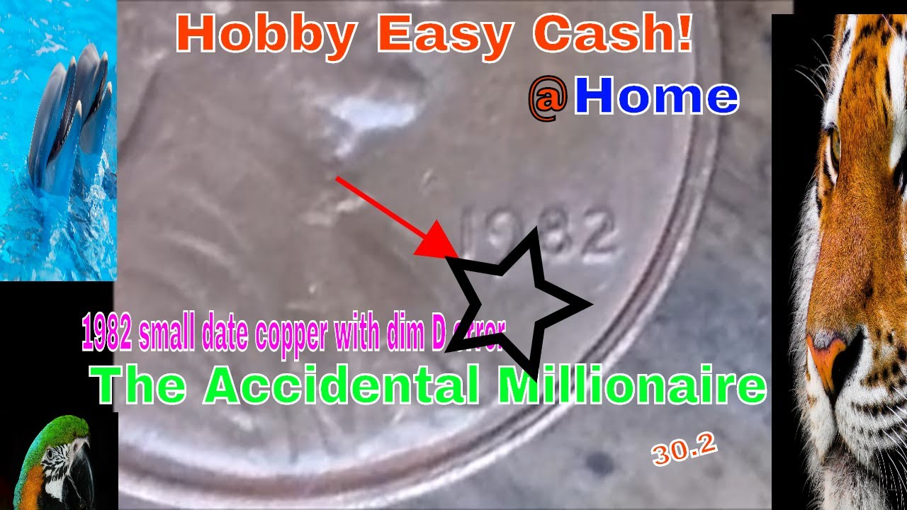 1982 S/D #ErrorRefrence | Hobby work Cash!! at home | Solo Indie Artists HD music video