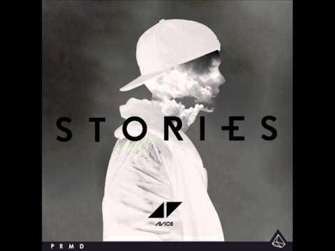Avicii - The Days (Extended Edit)