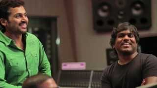 Biriyani - Edhirthu Nill Song Teaser