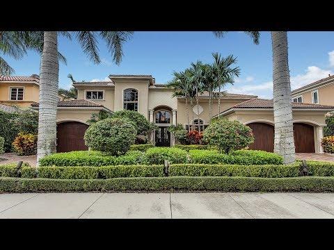 Multi Million Dollar Home North Palm Beach