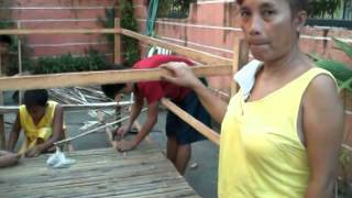 Building A Chicken Coop In The Philippines 6 Of 13