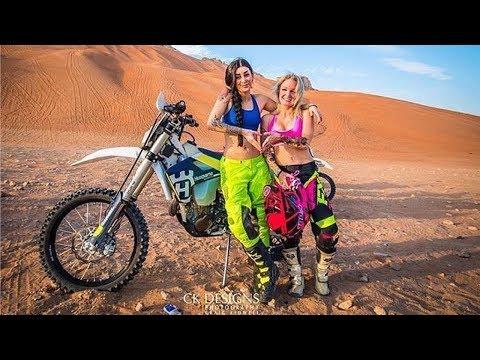Saaraazh - BEST OF DUBAI | MOTO CHICKS